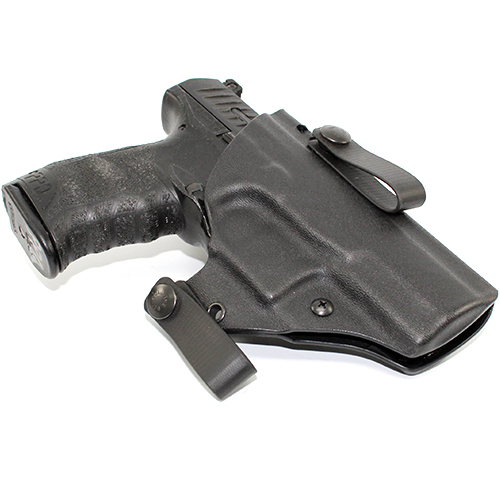 Kydex Tactical OWB Holster Smith /& Wesson M/&P 9//40 Compact