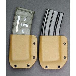 Rifle Mag Pouch Jm Custom Kydex